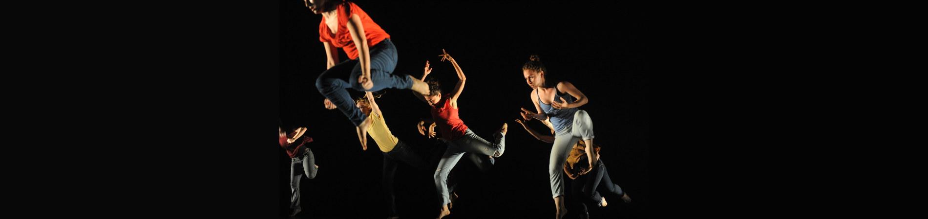 Choreography Program
