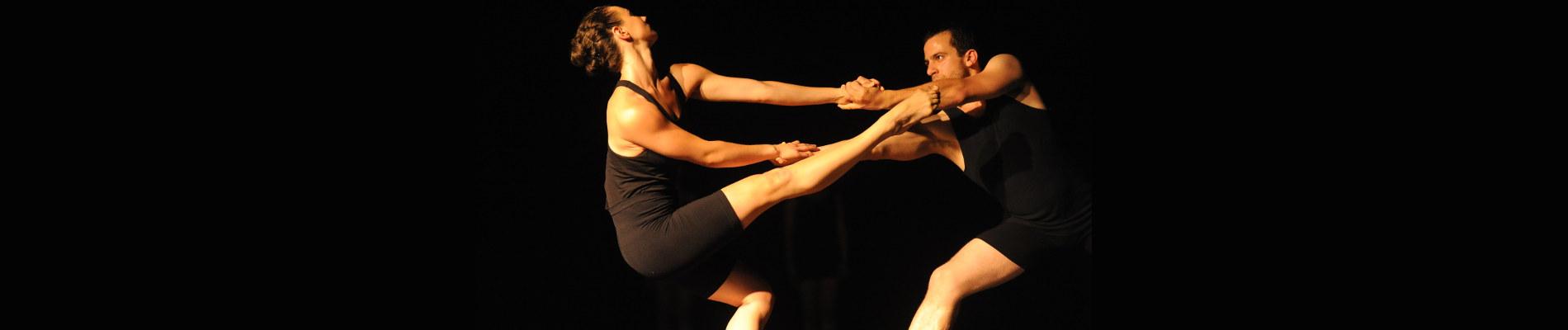 אנסמבל רקדני האקדמיה