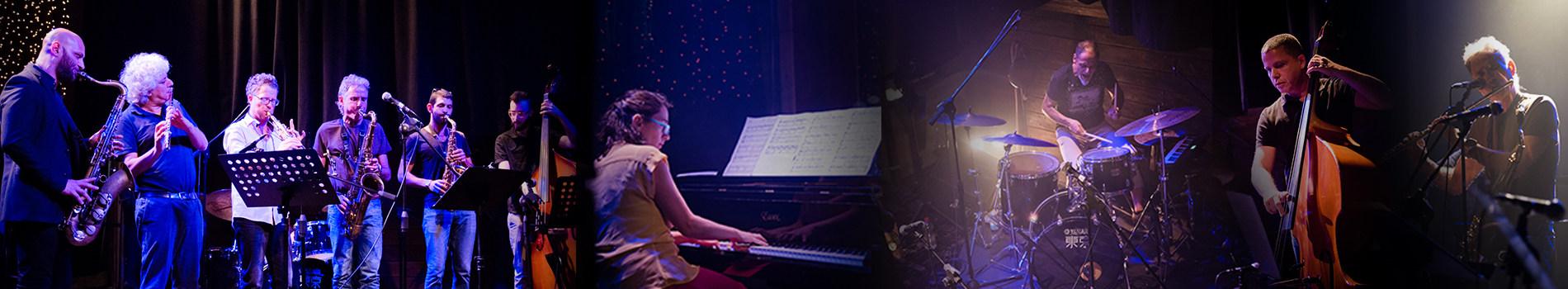 Jazz Performance Series – JAMD Cross-Disciplinary Instrumental Department
