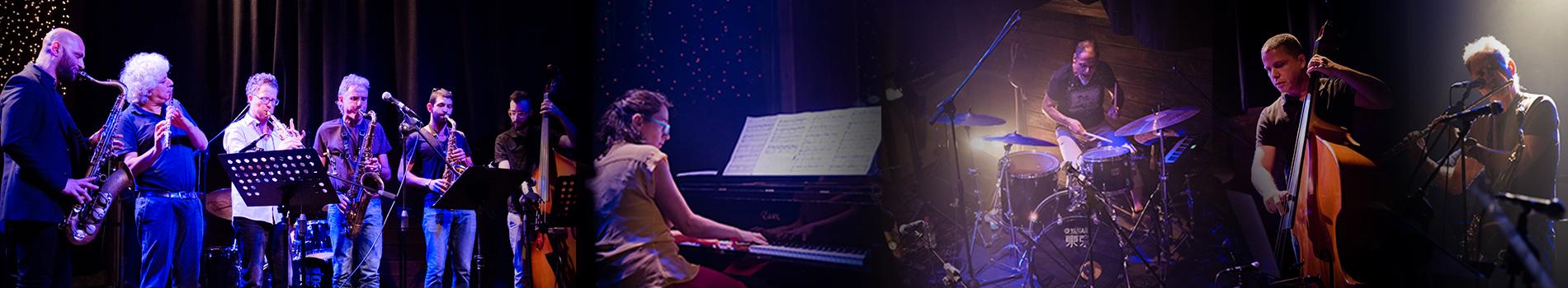 מסלולים חדשים באקדמיה במסגרת התואר השני במוסיקה