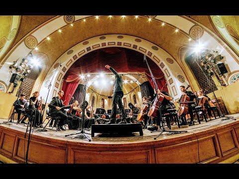 L. V. Beethoven: Symphony No. 1 (IV) JASO/ ZORN