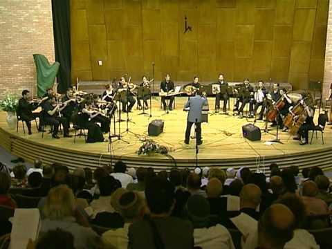 התזמורת היהודית-ערבית - The Jewish-Arab Orchestra