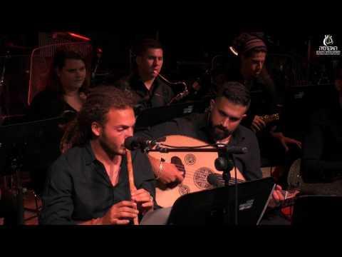 שידור חי - קונצרט שירי אהבה וטבע - האקדמיה למוסיקה במופע פתיחת פסטיבל האור  2017