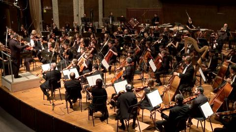 "Symphony No. 1 in D major ""Titan"", fourth movement - Gustav Mahler"