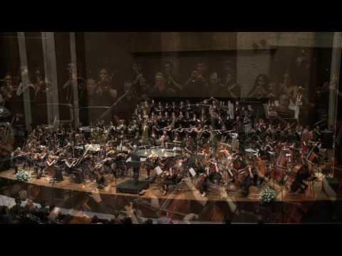 """קונצרט פתיחת העונה - התזמורת הסימפונית ע""""ש מנדי רודן"""