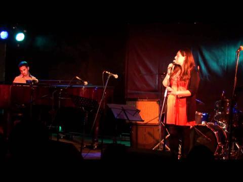 מגדלור - סיוון בר-לב - האקדמיה למוסיקה ולמחול בירושלים