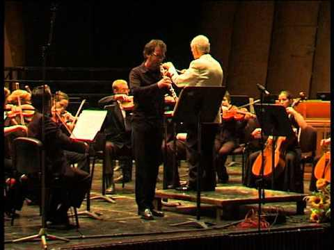 קונצ'רטו לאבוב מאת מוצרט -  Mozart Oboe Concerto in C major, K. 314
