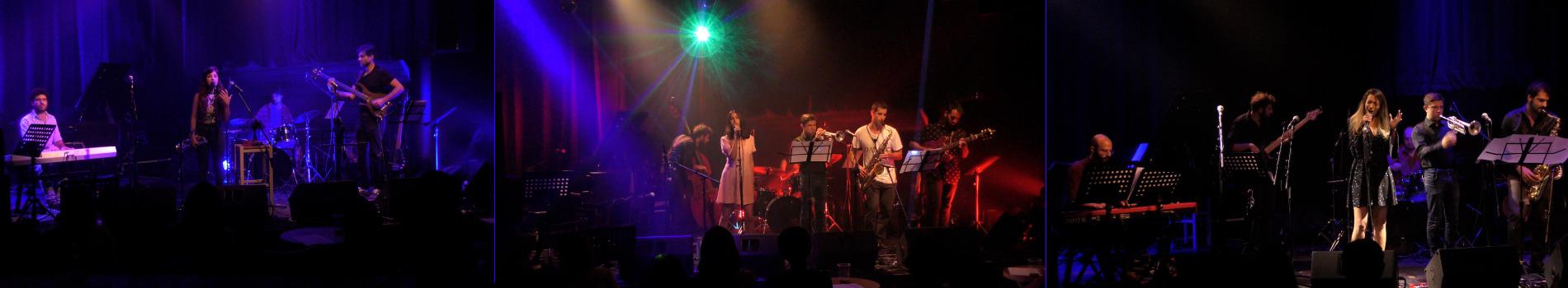 המחלקה לזמרה רב-תחומית